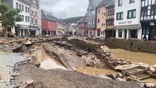 Deutschland, Jahrhundertflut. 11416