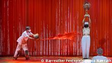Bayreuther Festspiele 2021, Die Walküre.