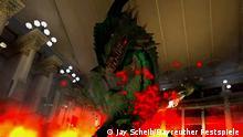 Diskurs Bayeuth Siegfried, Walküre, Bild Quelle: https://share.bayreuther-festspiele.de/pydio/public/eb9ee2 Bayreuther Festspiele 2021