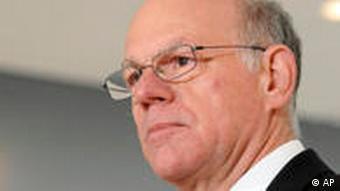 نوربرت لامرت، رئیس مجلس آلمان: بازداشت مریم مجد غیرقابل فهم است