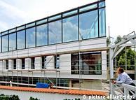 Novo Centro  de Documentação Nietzsche em Naumburg