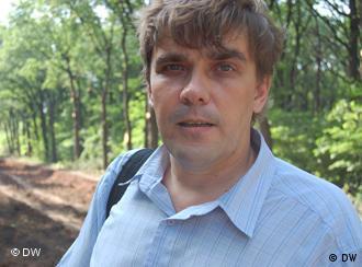 Сергій Шапаренко