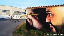 Euromaxx Cosimo Copy: Cosimo Caiffa Rechte.: sind gegeben nur für diesen Beitrag Bilder aus der DW-Sendung Euromaxx 31.07.2021
