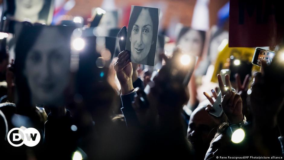 Mordfall Caruana Galizia: Etappensieg für die Rechtsstaatlichkeit in Malta