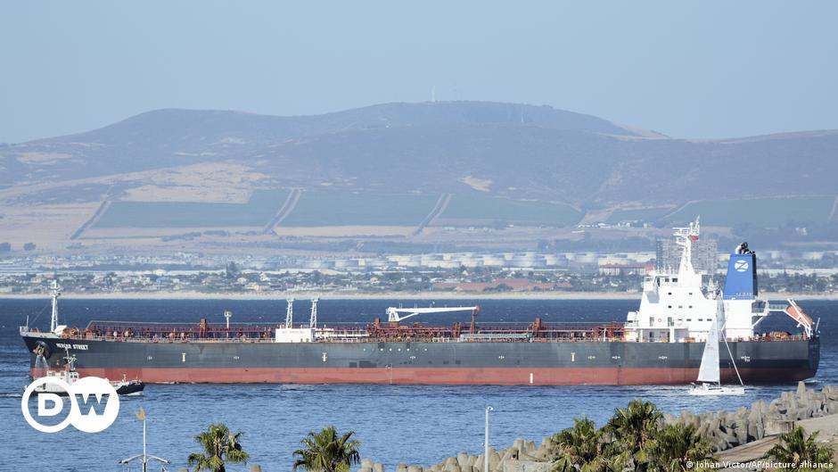 Iran nach Angriff auf Öl-Tanker unter Druck