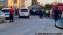 30.07.2021+++In der türkischen Provinz Konya sind sieben Mitglieder einer kurdischen Familie ermordet. In Die Familie wurde bereits am 12. Juli von einem faschistischen Mob angegriffen. Die Täter wurden unter Polizeischutz gestellt, nun haben sie die Familie ermordet und das Haus angezündet.