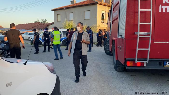 Ailenin avukatı ilk saldırının 12 Mayıs'ta yapıldığını belirtiyor
