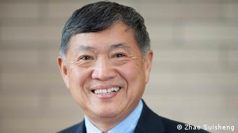 Prof. Zhao Suisheng