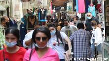 Markt.jpg Main title: Economic and political crisis in Tunisia Photo's title: Géneral photos Place & Date: Medina (Tunis) 29/07/2021 Copyright / Photographer: Khaled Nasraoui.