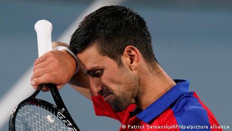 Tokyo Olympics digest: Novak Djokovic leaves Games empty-handed again