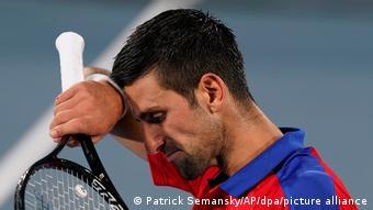 Tokio 2020 | Tennis | Novak Djokovic