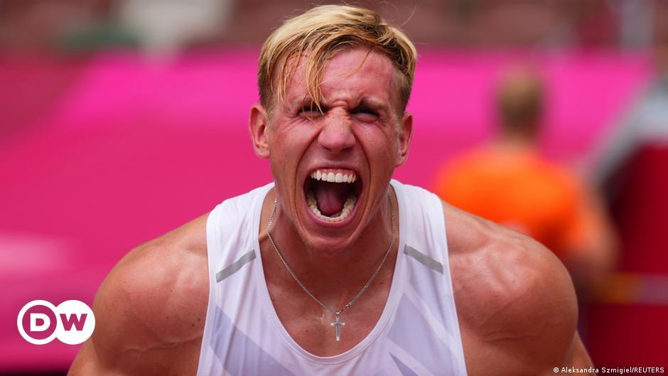 Tokyo Olympics: Highlights, Day 8