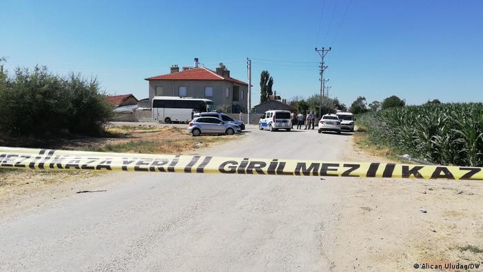 Dedeoğulları Ailesi'nden 7 kişi evlerinde öldürülmüştü