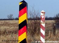 Geopolityczny cud - foto: dw-world.de