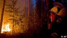 Waldbrände Russland Dossierbild 3