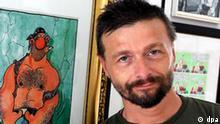 Comic-Zeichner Ralf König