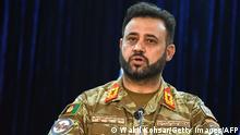 Afghanistan General Ajmal Omar Shinwari