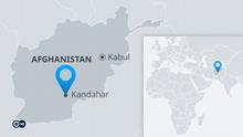 Taliban greifen Flughafen von Kandahar mit Raketen an