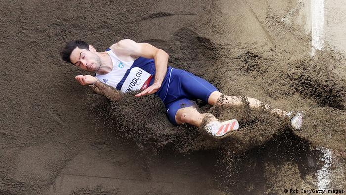 Ha sido una competición increíble. Qué salto más increíble, el último además, celebró Tentoglou.