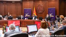 Sondersitzung der mazedonischen Regierung: 20 Jahre Rahmenabkommen von Ohrid