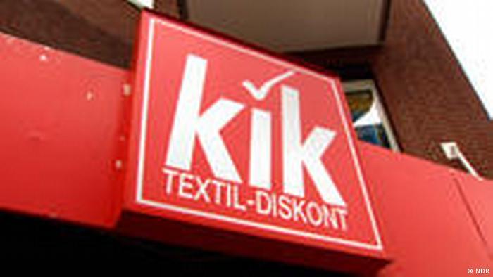 Die KiK-Story 2 - Neue Recherchen zum Textildiscounter