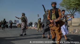Οι Ταλιμπάν παίρνουν και πάλι το πάνω χέρι στη χώρα