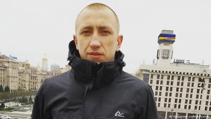 Belarus | Aktivist | Vitaly Shishov