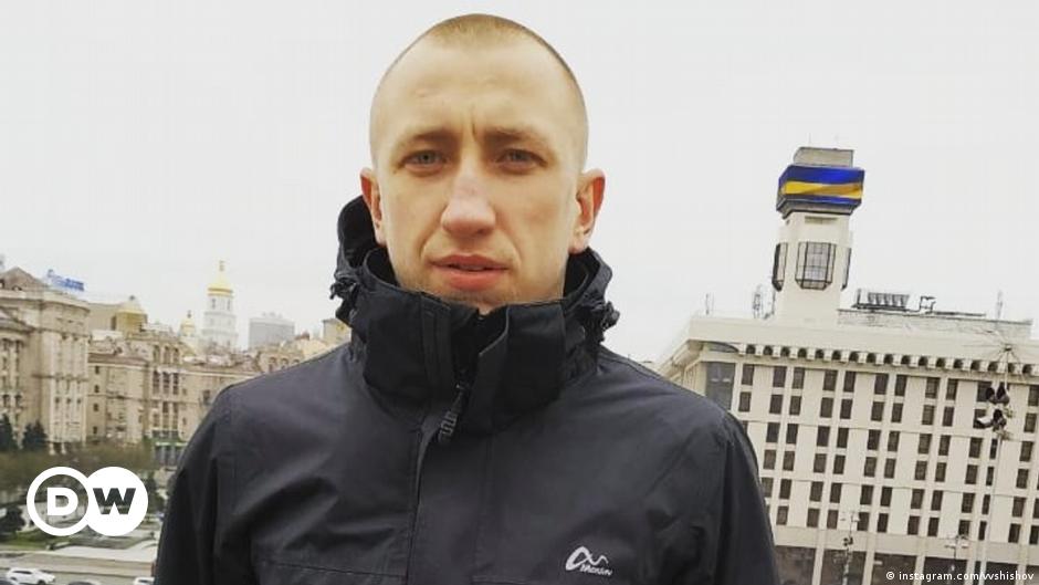 Aktivist Schischow in Kiew tot aufgefunden