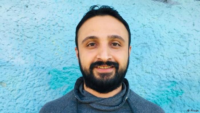 Konya'da Kürt mü Var? kitabının yazarı Hacı Çevik