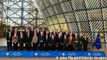 EU ASEAN Außenminister Treffen 2019
