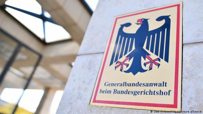Symbolbild Berlin Mutmaßlicher syrischer Kriegsverbrecher in Berlin festgenommen