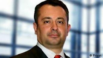 Aile Hekimleri Dernekleri Federasyonu 2. Başkanı Dr. Yusuf Eryazğan