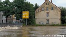 Zittau Hochwasser