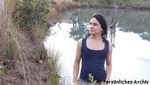 5.8.2021, Brasilien, Brasilianische Studentin Leandra Lima Pimentel, 21 Jahre alt // Redaktion: Luisa Frey