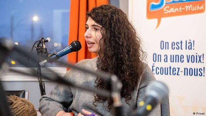 Lela Savic - novinarka i romska aktivistkinja