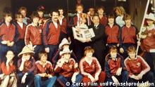 Nur zur abgesprochenen Berichterstattung! *** Das deutsche Team von 1981 Ort: Taipei Zeit: 1981 Quelle: Corso Film und Fernsehproduktion Corso Film und Fernsehproduktion stellt der DW das Foto zur einmaligen Verwendung zur Verfügung.