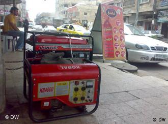 المولدات الكهربائية تشكل خطرا كبيرا على المواطنين، لاسيما في ضوء إهمال إجراءات السلامة العامة