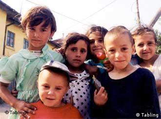 Auch Kinder wurden von der Geheimpolizei ausgenutzt