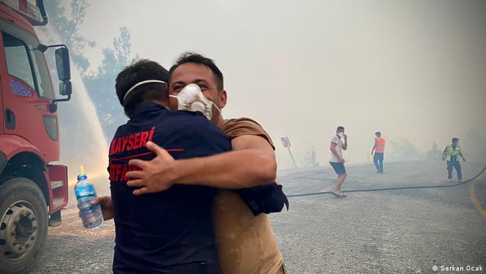 Türkei | Brände in der Türkei