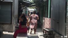 Bangladeshi sex workers in trouble due to corona lockdown Many sex workers have lost their job due to the corona lockdown in Bangladesh. They are seeking government help to survive.