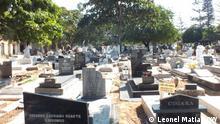 Ort: Maputo/Mosambik Datum: 06.04.21