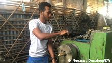 Young Graduates in Benishangul Gumuz Complain of unemployment Titel:- Young Graduates in Benishangul Gumuz Complain of unemployment Autour/Copyright:- Negassa Desalegn (DW correspondent in Asosa) 06.08.21) Schlagworte: Äthiopien, Asosa, via Negash Mohammed