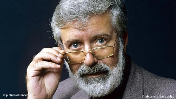 Author Michael Ende
