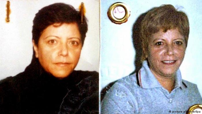 María Licciardi es la hermana del difunto Gennaro Licciardi, fundador del clan Camorra. Conocida como La Piccoletta, cumplió una pena de ocho años de prisión antes de ser puesta en libertad en diciembre de 2009. La mujer de 70 años está acusada de asociación de carácter mafioso, extorsión, encubrimiento y manipulación de subastas (07.08.2021).