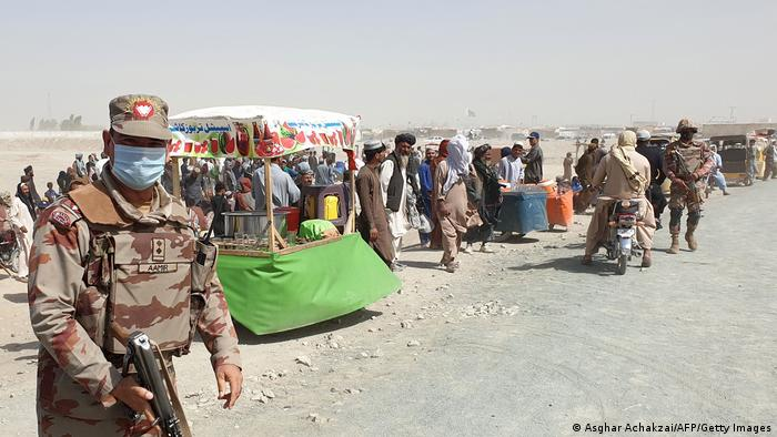Afghanistan-Pakistan | Konflikt mit Taliban
