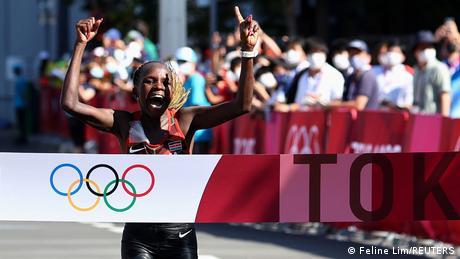Tokyo Olympics: Highlights, Day 15