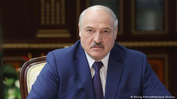 Belarus I Alexander Lukashenko