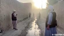 Smoke hovers at the site of an explosion as Afghan forces clash with Taliban fighters near Kunduz, Afghanistan July 10, 2021, in this picture obtained by Reuters from a video. ATTENTION EDITORS - THIS IMAGE HAS BEEN SUPPLIED BY A THIRD PARTY. MANDATORY CREDIT. NO RESALES. NO ARCHIVES.