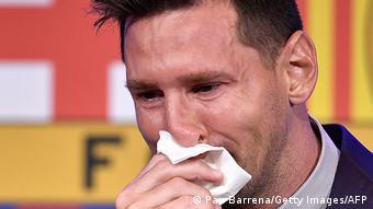 Spanien Lionel Messi