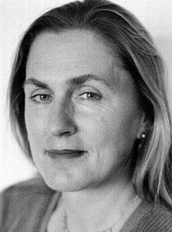 Dr. Irene Neverla